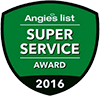 Suburban Floors is Highly Rated on Angie's List