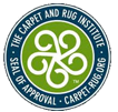 Member of The Carpet and Rug Institute