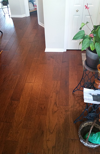 Hardwood Floors and Installation in Pittsburgh