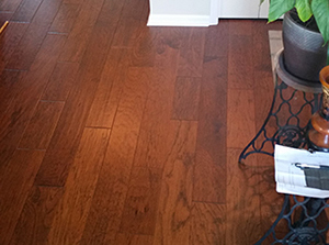 Hardwood Flooring by Surburban Floors