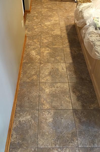Tile and Ceramic Tile | Suburban Floors